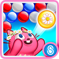 Bubble Mania Spring Flowers For PC (Windows And Mac)
