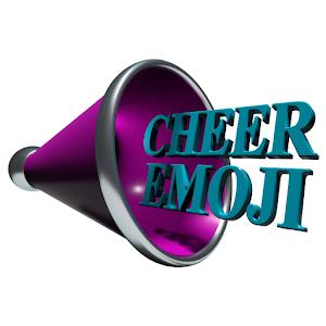 Cheer Emoji For PC / Windows 7/8/10 / Mac – Free Download
