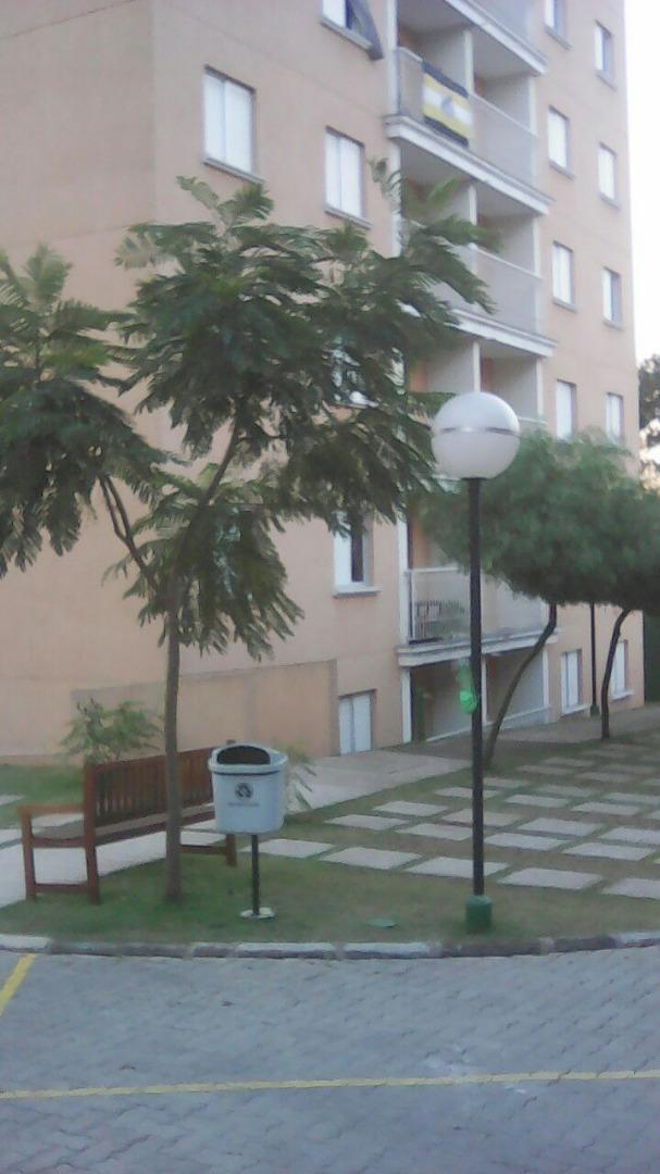 Apartamento Padrão à venda, Jardim Luísa, São Paulo