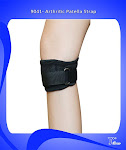 Arthritic Enhanced Patella Knee Tendon Strap-9041/9042