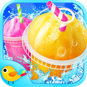Download Slushy Maker Salon Apk Download
