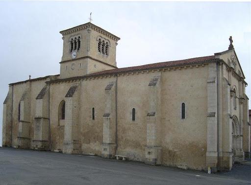 photo de La Caillère (Eglise Saint Jean)