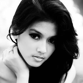 .: Naturally Beautifull :. by Arifandi Raditya - People Portraits of Women