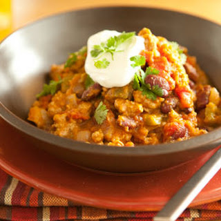 Whole Foods Turkey Chili Recipes