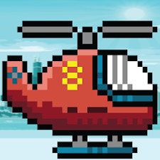 Clumsy Chopper Pilot