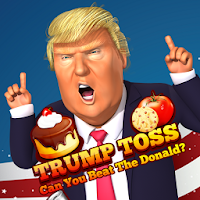 Trump Toss: Beat the Donald For PC (Windows And Mac)