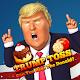 Trump Toss: Beat the Donald