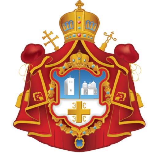 Android aplikacija СПЦ Епархијске вести na Android Srbija
