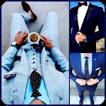 Formal Men Suit Groom Collection DIY Ideas Designs Icon