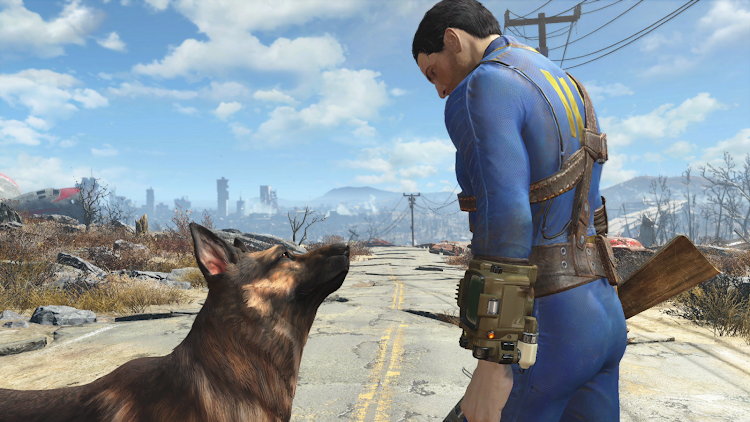 Fallout 4 confirmed, will be shown off at E3