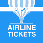 Airline Tickets - Cheap Icon