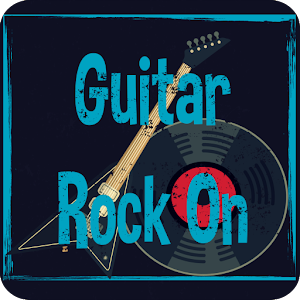 Guitar Rock On