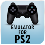 PRO PS2 Emulator For Android (Free PS2 Emulator) Icon