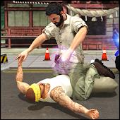 Download Full Street Fighting Revolution 1.0 APK