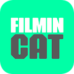 FilminCAT per TV Icon