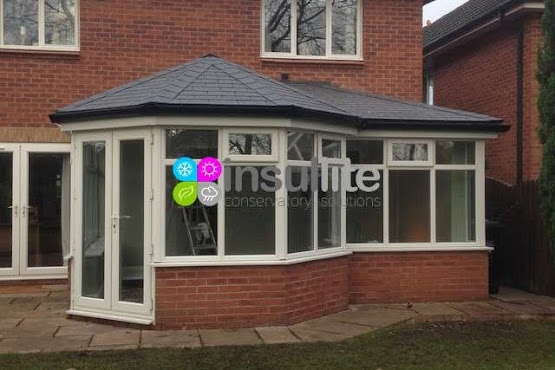 Insulated Conservatory | Margate | First Class Rooflines