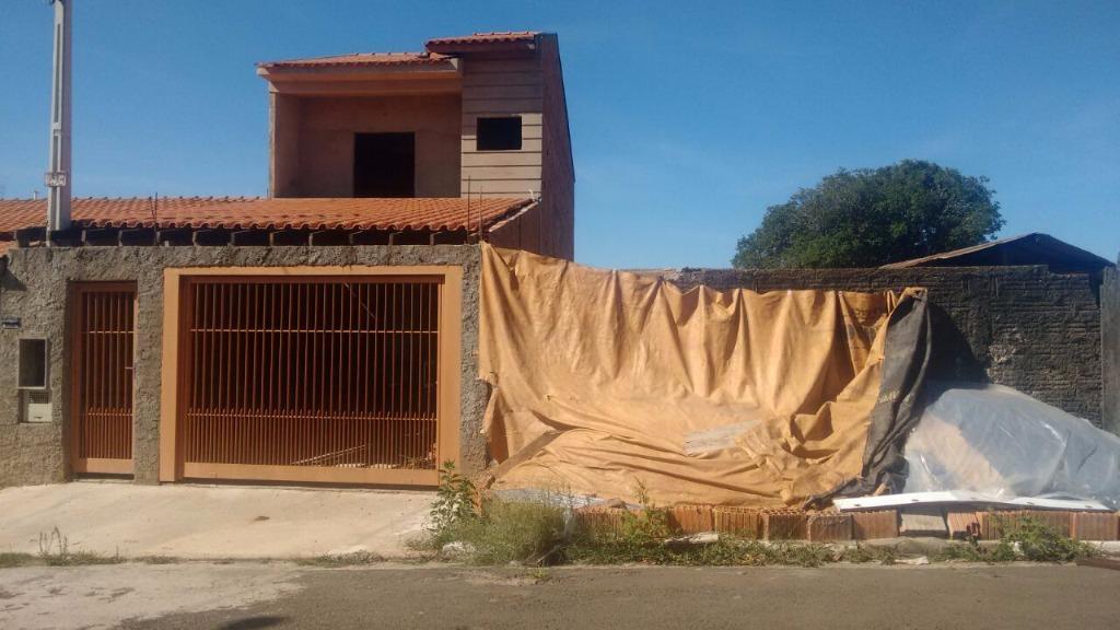 Terreno residencial à venda, Vila Costa e Silva, Campinas.