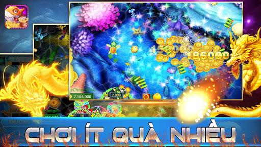 Sundayclub Online - Ban Ca Doi Thuong 2018 screenshot 6