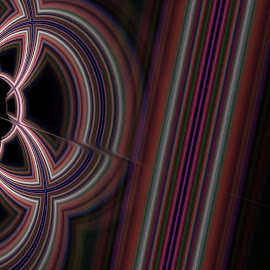 by Chris Stallwood - Illustration Abstract & Patterns ( abstract, abstract curves, art work, 3d fractals, art, line, digital, 3d fractal, pattens, abstract art, lines. patten, attractive, digital art, fractal art, ultra fractal, artistic object, artistic objects, fractal, fractals, design )