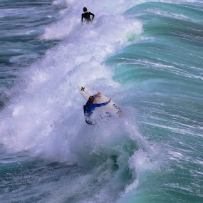 Two Tone by Scott Murphy - Sports & Fitness Surfing (  )