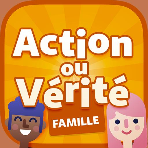 Action ou Vérité Famille (game)
