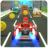 Download Racing Rush APK for Android Kitkat