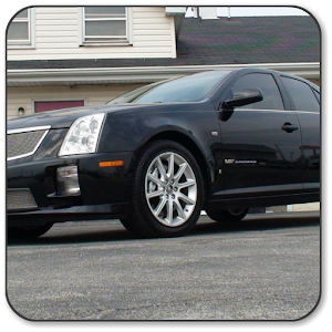 Modifiyeli Cadillac for PC-Windows 7,8,10 and Mac