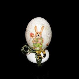 easter egg by LADOCKi Elvira - Public Holidays Easter