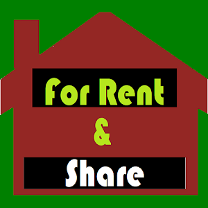 Rooms, Dorms, House/Apts for Rent & Share -All USA For PC