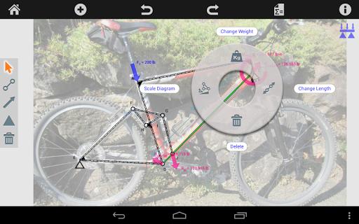 Autodesk ForceEffect screenshot 9