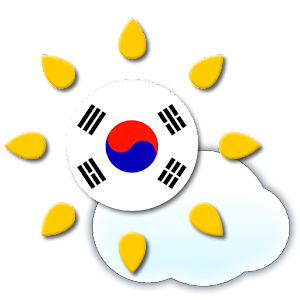 Weather South Korea for Android