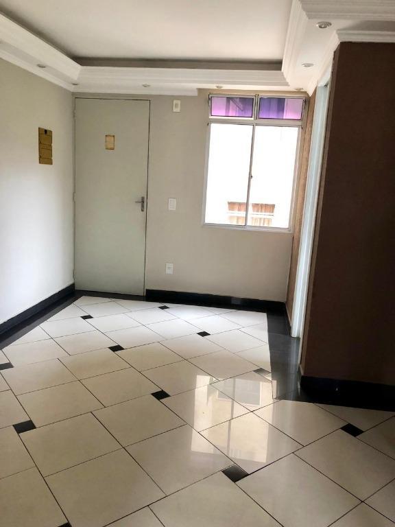 Apartamento Demarchi São Bernardo do Campo
