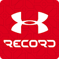 Under Armour Record APK for Bluestacks