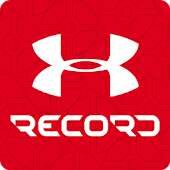 App Under Armour Record APK for Kindle