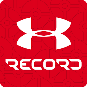Under Armour Record Android Apps On Google Play