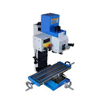 BF20 Stepless Speed Drilling And Milling Machine