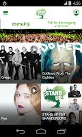 Screenshot of Smukfest 2015
