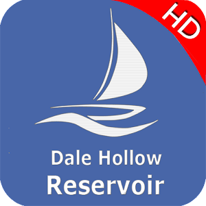 Dale Hollow Reservoir -Tennessee Offline GPS Chart For PC / Windows 7/8/10 / Mac – Free Download