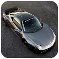 Speed Car CM Locker Theme APK for Bluestacks