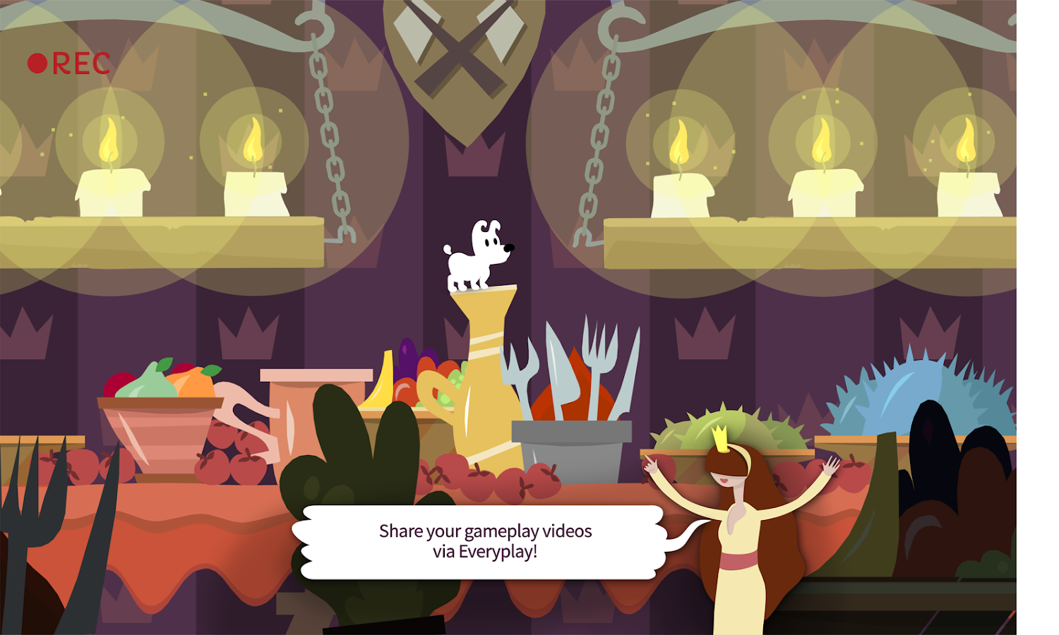 Mimpi Dreams Screenshot 11