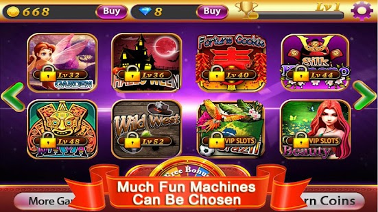 Pokie Free Casino Slots Game - screenshot