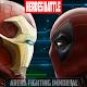 Heroes Battle Arena fighting Immortal shadow Hero