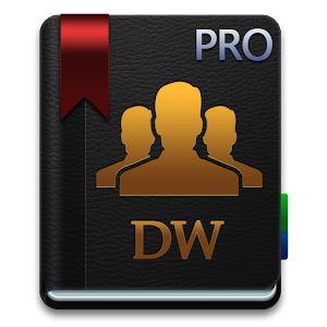 DW Contacts & Phone Pro