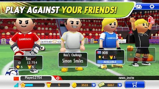 Perfect Kick screenshot 17