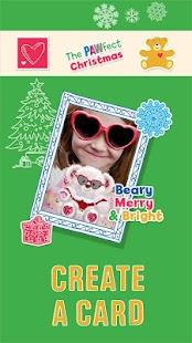 Beary Merry Bear Builder