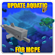 Update Aquatic for MCPE