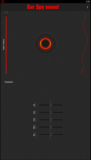 Ear Spy sound Pro For PC