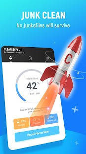 Clean Expert (Cleaner & Booster & App Manager) for pc
