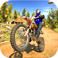 Game Offroad Bike Racing apk for kindle fire