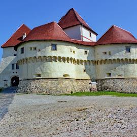 Veliki Tabor Castle - Croatia by Jerko Čačić - Buildings & Architecture Public & Historical (  )